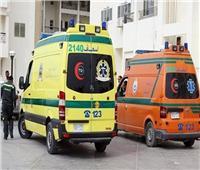 إصابة ٤ أشخاص بالخرطوش في أسيوط