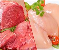 التموين تكشف أسعار اللحوم والدواجن في عيد الأضحى