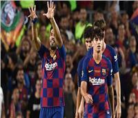 فيديو  سواريز يقود برشلونة لفوزا قاتلا على أرسنال