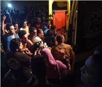 الصحة: مصرع 16 مواطنا وإصابة 21 آخرين في انفجار معهد الأورام