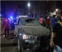 رئيس جامعة القاهرة: لجان فنية لمعاينة منشآت معهد الأورام بعد الحادث