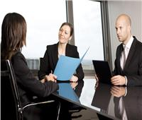 دراسة:أشياء يجب تجنبها بعد إجراء مقابلة للتقدم لوظيفة