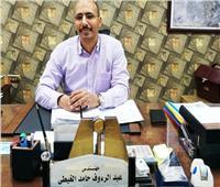 رئيس جهاز مدينة الشروق: طرح 8 وحدات إدارية ومهنية في مزاد علني