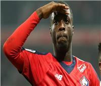 بعد انتقاله إلى أرسنال.. «بيبي» أغلى لاعب في تاريخ إفريقيا