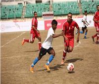 مصر تواجه المالديف والنمسا في نهائيات بطولة الهند للأولمبياد الخاص