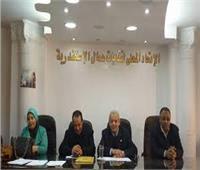 الاتحاد المحلي لعمال الإسكندرية يعلن مشاركته في مبادرة «حياة كريمة»