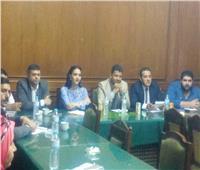 اتحاد العمال: «المؤتمر الوطني السابع» فتح الحوار بين المسئولين والشباب