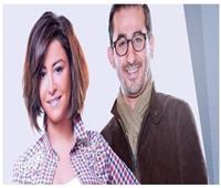 شاهد البوستر الرسمي لفيلم «خيال مآته» لأحمد حلمي ومنه شلبي