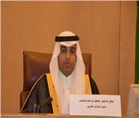 رئيس البرلمان العربي يُعزي مصر في ضحايا حادث المنيل