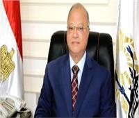 محافظ القاهرة ينعى شهداء حادث معهد الأورام
