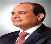 السيسي: «ما أجمل حسن التكاتف والتكافل في مواجهة قبح تأثير الإرهاب»
