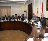 """الإسكان ومحافظة القاهرة يتابعان تسكين مشروع تطوير """"روضة السيدة - تل العقارب سابقاً"""""""