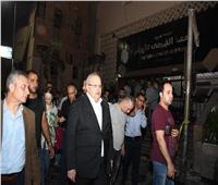 جامعة القاهرة: نستخدم التبرعات في إعادة تأهيل معهد الأورام