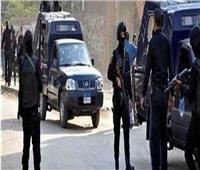 الأمن العام يضبط لصوص سرقة محطة وقود بمدينة العاشر من رمضان