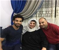 عمدة قرية صلاح: أسرته لا تعلم شيئا عن صحة تبرعه لمعهد الأورام