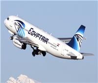 مصر للطيران تسير ١٧٥ رحلة جوية للمدن السياحية خلال عيد الأضحى