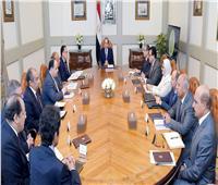 السيسي للحكومة: استمروا في توسيع دائرة التعاون مع الدول الإفريقية