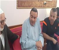 صور| «ميت حبيب».. حكاية قرية مصرية اغتال الإرهاب 13 من أبنائها