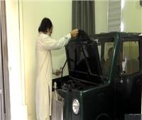 لأول مرة في باكستان.. سيارة مصنوعة يدويا بالكامل