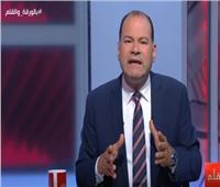 الديهي: موقف الشعب المصري في التعامل مع حادث معهد الأورام يُدرس