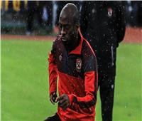 عبد الحفيظ: «جيرالدو» مُقيّد في قائمة الأهلي الإفريقية.