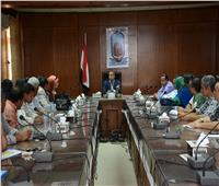 رئيس أحدث جامعات مصر: معسكرات لاستقبال الطلاب وتعريفهم بأقسام كلياتهم