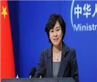 الصين ترحب بالتوقيع على وثيقة الإعلان الدستوري في السودان