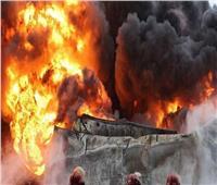 انفجار كبير يستهدف مكتب وكالة الضرائب بالدانمارك