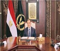 وزير الداخلية يهنئ الرئيس السيسي بعيد الأضحى