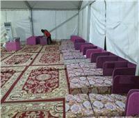 الجمعة| تصعيد ضيوف الرحمن إلى عرفات.. ومخيمات خاصة لحجاج الجمعيات