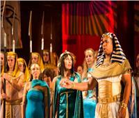 «تسويق السياحة الثقافية»: عودة أوبرا عايدة حلم يتحول لحقيقة الشتاء المقبل