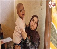 صور وفيديو| «بوابة أخبار اليوم» داخل منزل أشهر «شاهدة» على حادث معهد الأورام