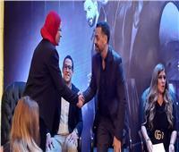 العريان يتحدث عن منافسة «ولاد رزق 2» لأفلام العيد