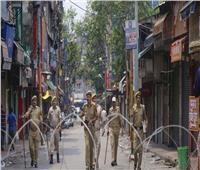 بريطانيا تعبر عن قلقها للهند بشأن الوضع في كشمير