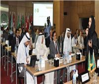 انعقاد الورشة التدريبية الأولى لجائزة التميز الحكومي العربي