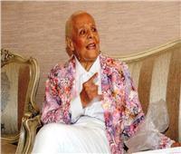 وفاة المخرجة الكبيرة علوية زكي عن عمر يناهز 93 عامًا