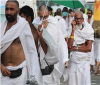 مسئول صحة بالسعودية: أعداد الحجاج المصريين المصابين ضعيفة مقارنة بالدول الاخرى