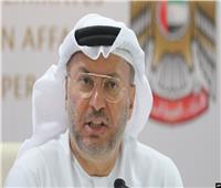 وزير إماراتي: التطورات حول القصر الرئاسي في عدن «مقلقة»