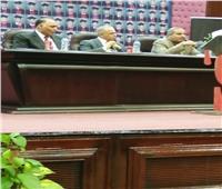 رئيس جامعة الأزهر يشهد حفل تخرج الدفعة 43 بصيدلة بنين القاهرة