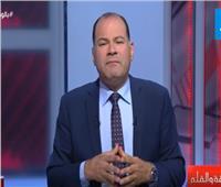 فيديو| نشأت الديهي: السيسي هو حصن مصر ضد الإرهاب