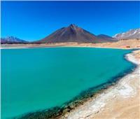 دراسة علمية عن تغير تركيز الكالسيوم فى البحيرات العذبة بأوروبا وأمريكا