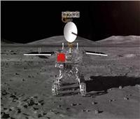 المسبار الصيني يعبر 271 مترا على الجانب المظلم من القمر