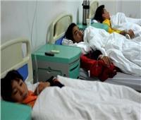 تسمم 79 شخصا في شركة تصنيع مواد غذائية شرقي الصين