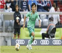 «ميسي اليابان» على أعتاب الرحيل من ريال مدريد
