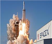 انطلاق صاروخ من فلوريدا يحمل قمر اتصالات للقوات الجوية الأمريكية
