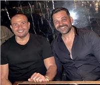 خاص| «طارق العريان» يكشف مصير فيلم «عمرو دياب»