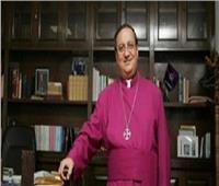 الكنيسة الأسقفية تهنئ الرئيس السيسي بعيد الأضحى المبارك
