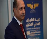 وزير الطيران: استعدادات مكثفة بالمطارات المصرية لاستقبال أجازة عيد الأضحى