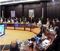 مجلس الوزراء يوافق على قانون الإيداع المالي