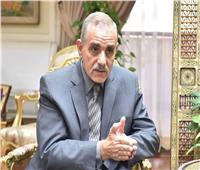 محافظ أسيوط يهنئ الرئيس السيسي بمناسبة عيد الأضحى المبارك